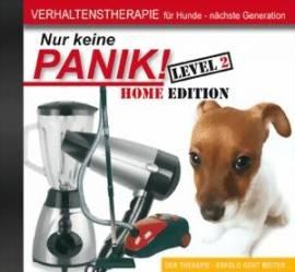 CD -Nur keine Panik! - Level 2 Home Edition- - Bild vergrößern