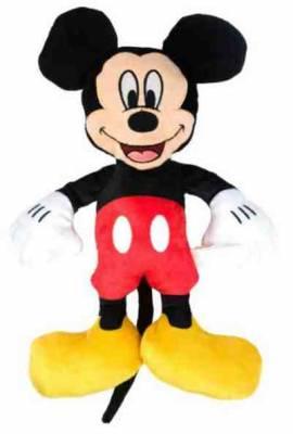 Disney Mickey Mouse oder Ferkel - Bild vergrößern